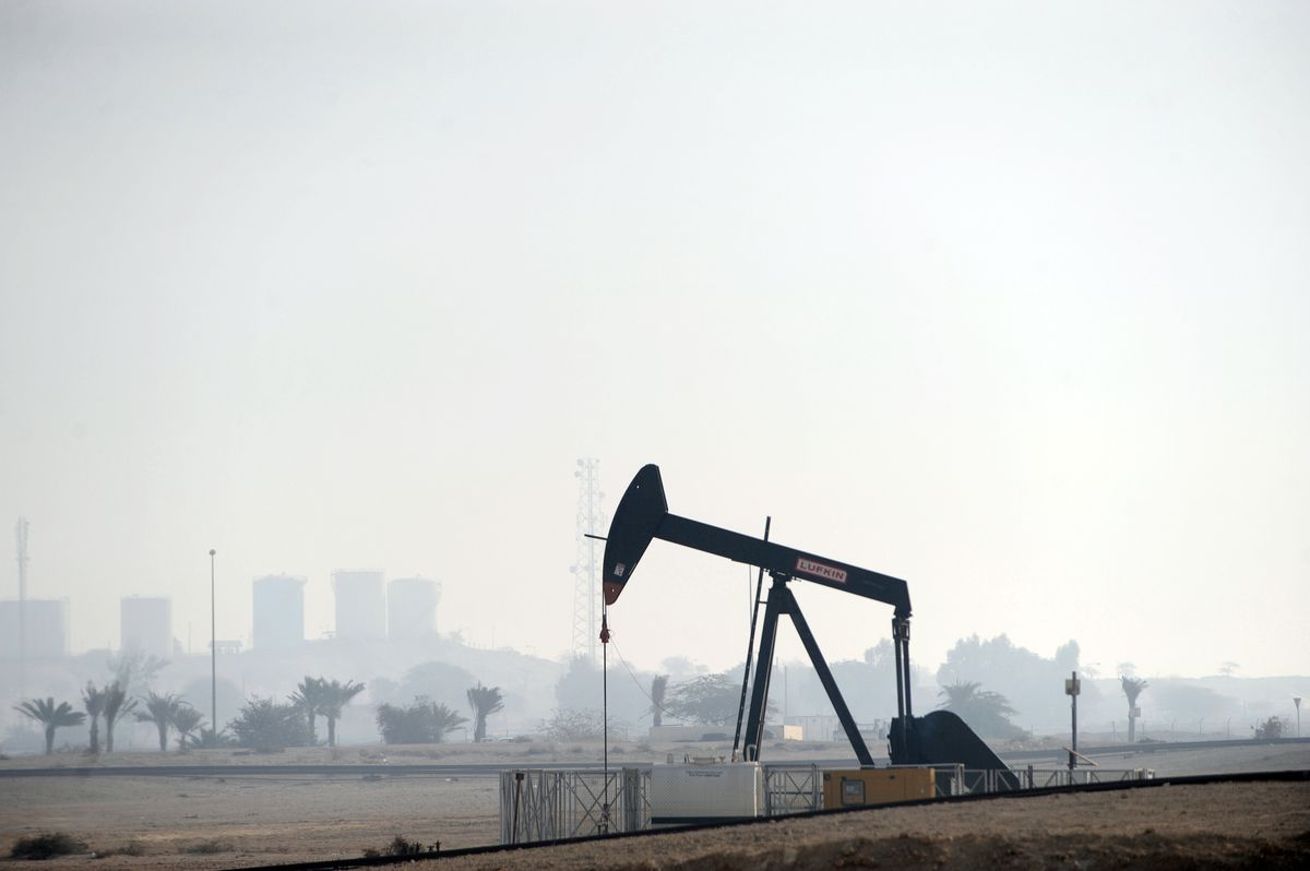 Higher Oil Prices Aren't Yet Enough for the Gulf's Weakest Link