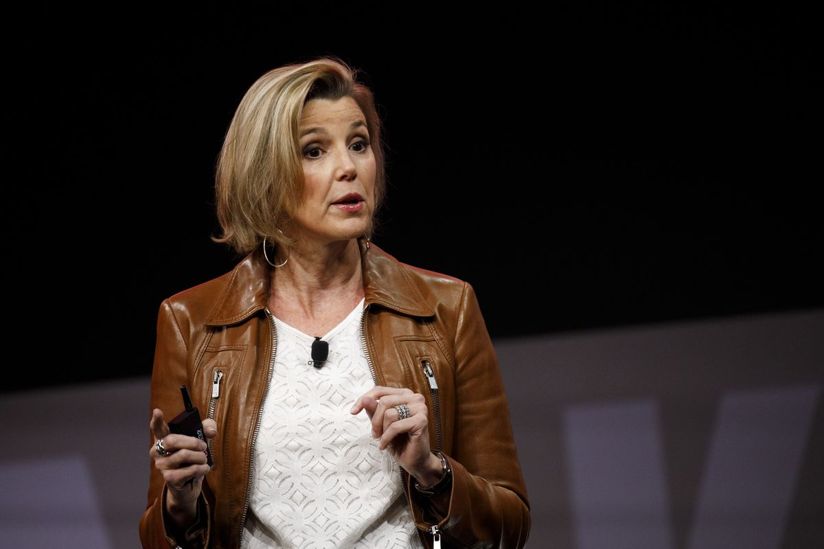 Sallie Krawcheck Blasts Morgan Stanley for Lack of Promotions to Women thumbnail