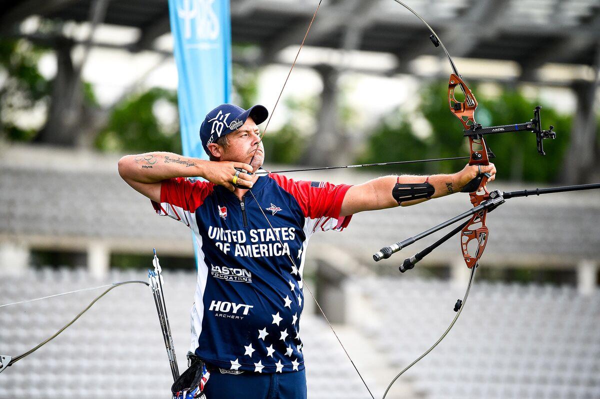 Qualifiers Tokyo Olympics - Archery