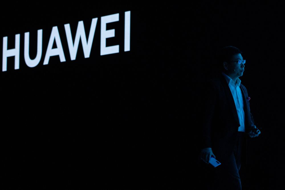 Ban Huawei, Don't Destroy It: Weekend Edition