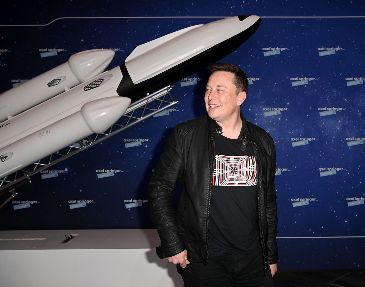 Indonesia Asks SpaceX to Study Country as Venue for Launch Site