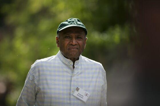 Billionaire Krishnan Is Said to Near $500 Million Loan Deal