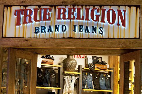 Despite Wear, True Religion Finds a Buyer for $835 Million