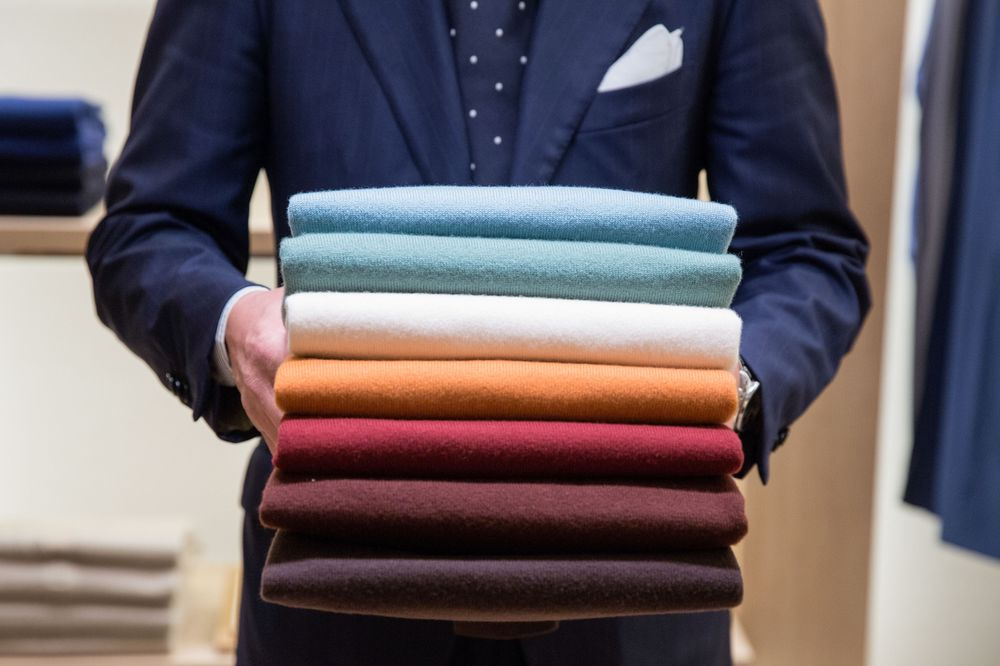 42476cb83cf Why a Cashmere Sweater Can Cost  2