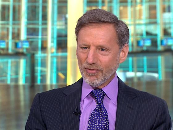 Wall Street Veteran Says Forget About a Wealth Tax