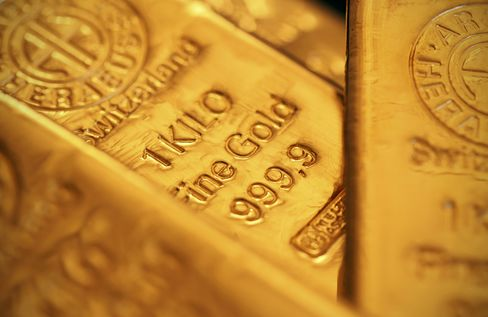 Soros Buying Gold as Record Prices Seen on Stimulus