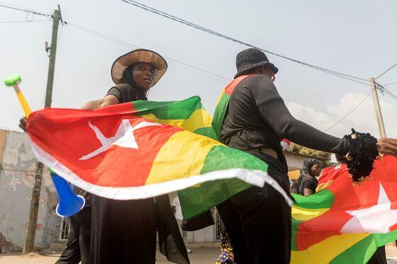Political Crisis Overshadows Parliamentary Election in Togo