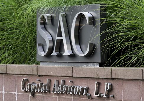 SAC Probe Said to Yield New Arrest Tied to Insider Trading