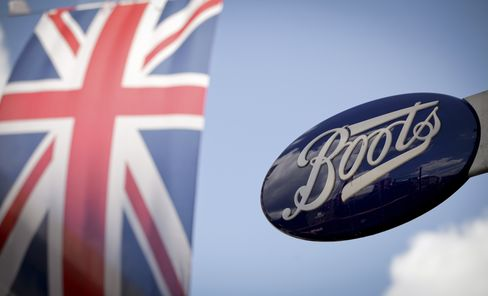 Walgreen Said to Agree to Boots Deal on Lower U.K. Risk