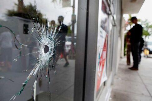 Santa Barbara Massacre Defies Gun Control, Mental Health Proposals: 4 Blunt Points