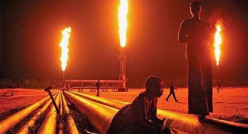 Oil's Murky Outlook