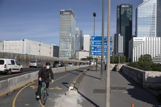Europe Gets Greener as U.S. Rolls Back Environmental Rules