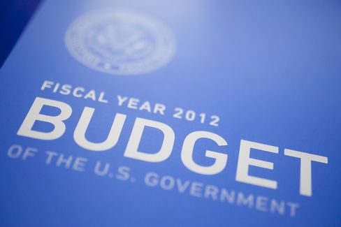 Obama and Romney Fiscal Visions Would Fail to Cut U.S. Debt