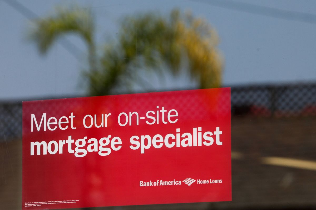 Mortgage Rates in the U.S. Increase for a Seventh Straight Week