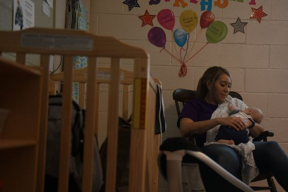 Moms Miss Out on Oil Boom With Permian Short of Day Care