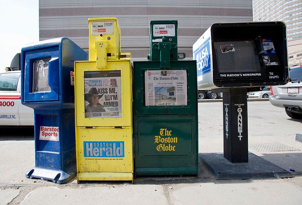 Alden Global Capital's Business Model Destroys Newspapers