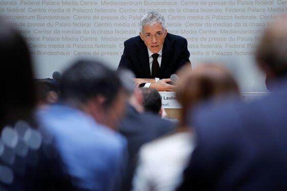 'I Don't Lie,' Says Top Swiss Prosecutor Facing FIFA Probe