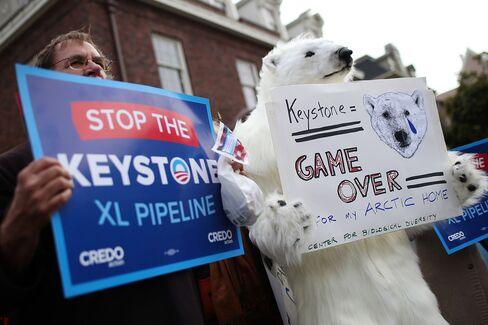 Montana Oilmen Say California Opposition to Keystone Is Baffling