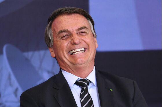 Trumpworld Gets a Red-Carpet Welcome in Bolsonaro's Brazil