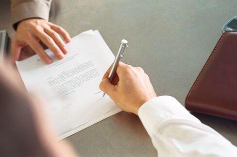 MBA Job Hunt: Negotiating the Deal