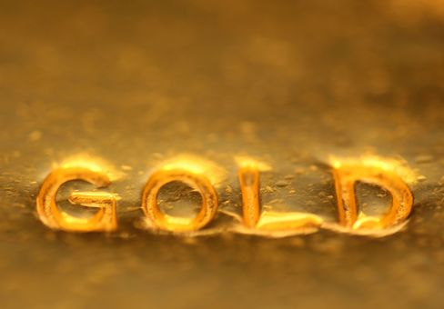 Gold Tumble Stokes Demand From Indian Bazaars to Chinese Malls