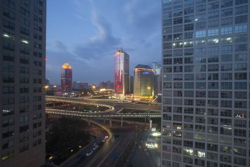 Wen Eases Off as China's Cities Seek to Revive Property Sales