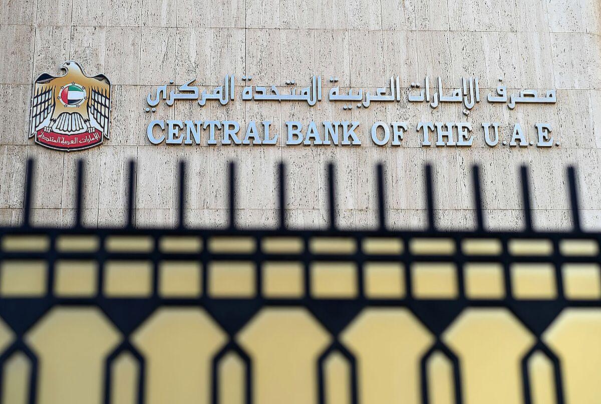 UAE Names Jassem Al Zaabi as Central Bank Vice Chairman thumbnail