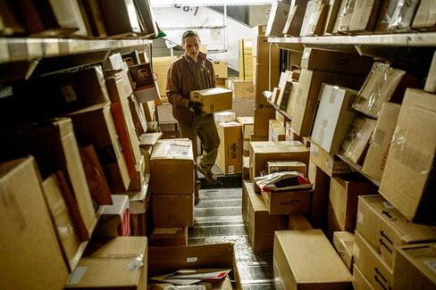 Why UPS Might Not Match FedEx???s Higher Package Prices