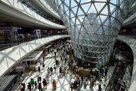 CHINA-HAINAN-SANYA-TOURISM(CN)