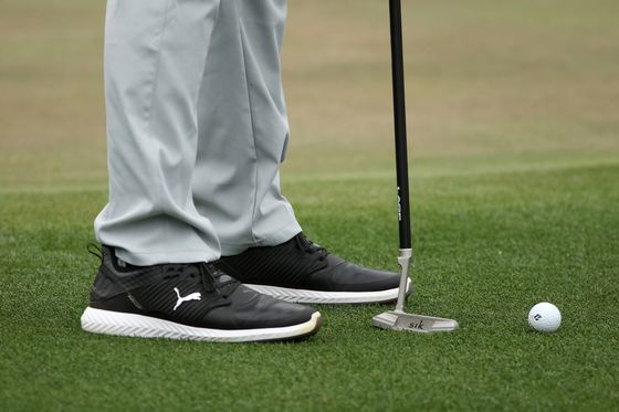 Golf Resurgence During Covid Boosts Puma as Nike, Adidas Miss Out
