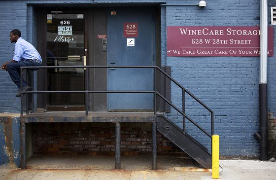 Investing in Fine Wine IsMore LucrativeThan Ever