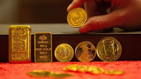 Goldman Says Central Banks Gobble Up 20% of Global Gold Supply