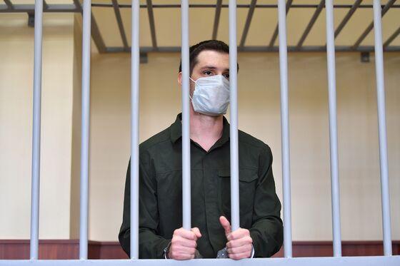 Jailed Americans in Russia May Seek U.S. Transfer, Lawyers Say