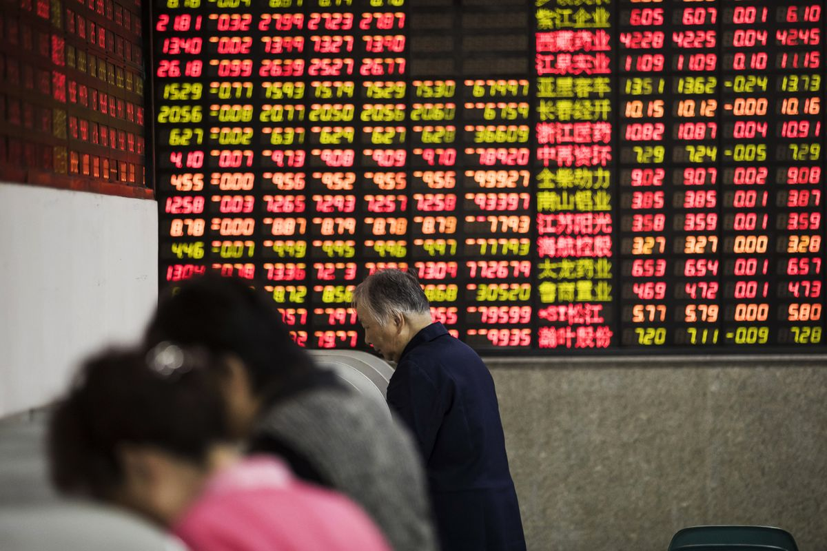China's Convertible Bond Market Shows Signs of Roaring to Life