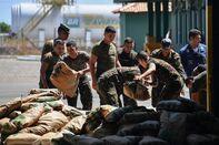 BRAZIL VENEZUELA border aid