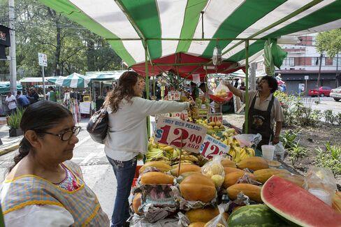 Mexico Outdoor Market