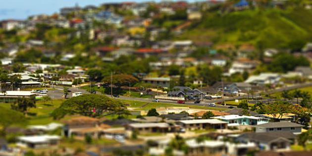 Fastest-growing city in Hawaii: Kailua