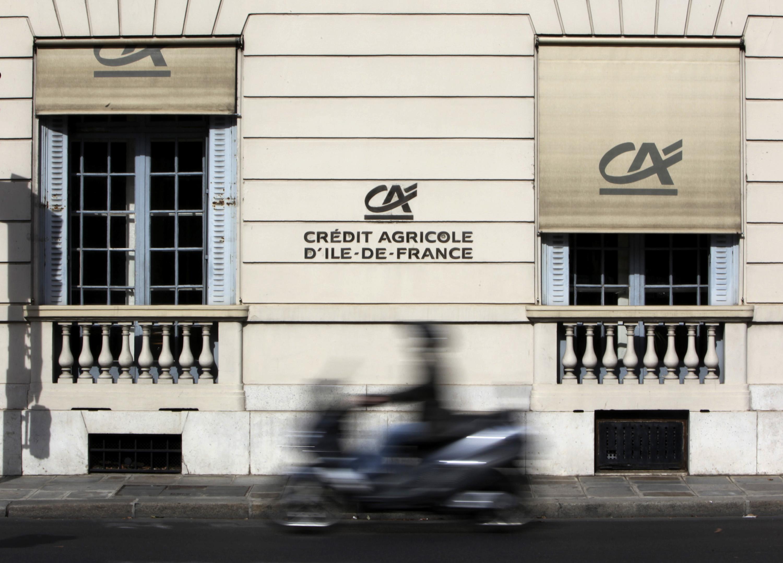 Credit agricole online banking france login