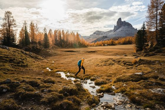 Deepak Chopra Predicts The Future of Wellness Travel After Covid