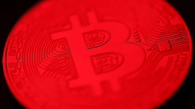 JPMorgan Says Bitcoin's Jump Mirrors 2017's Boom-Bust Pattern
