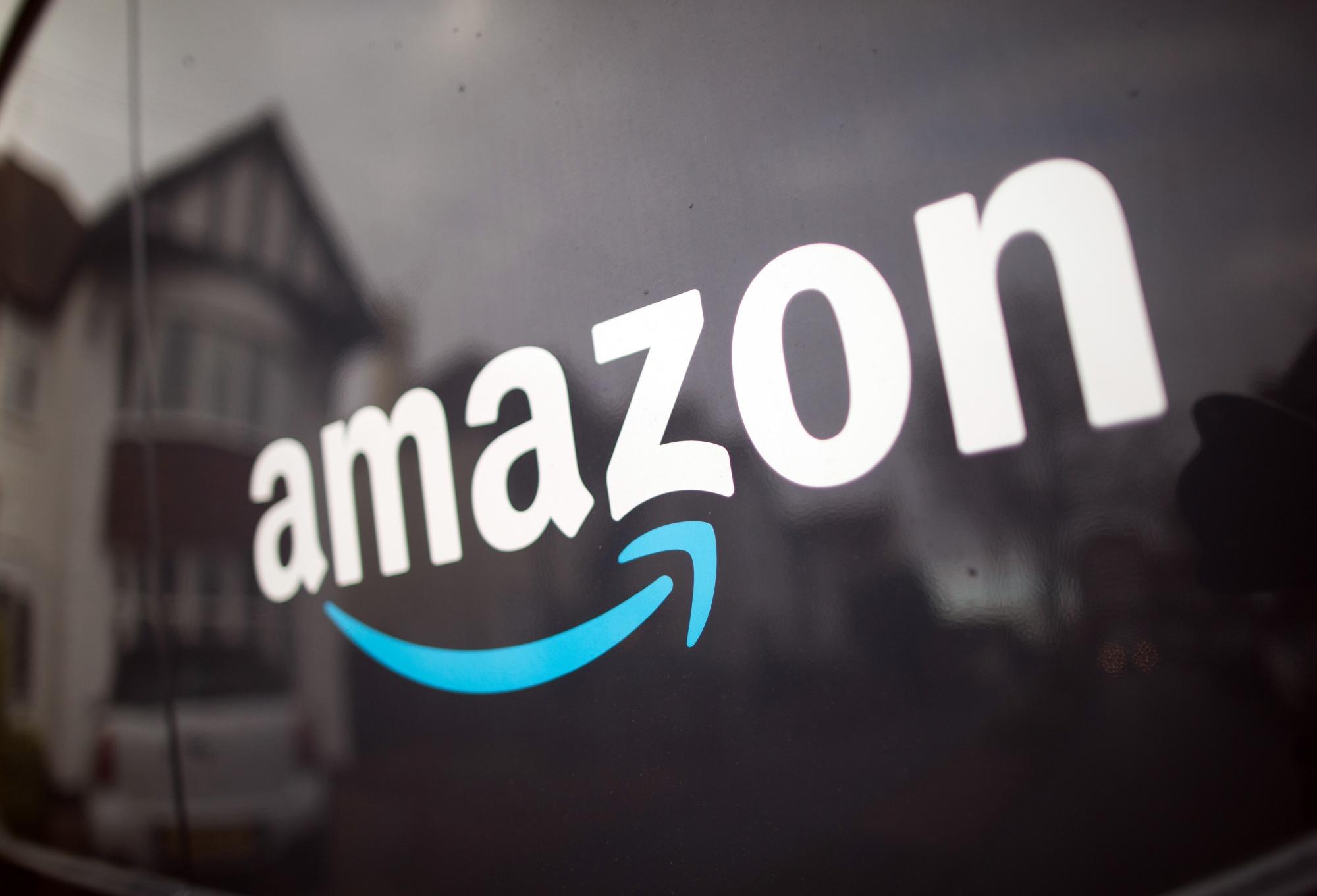 時間 外 株価 アマゾン