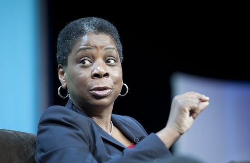 Xerox Corp. Chief Executive Officer Ursula Burns