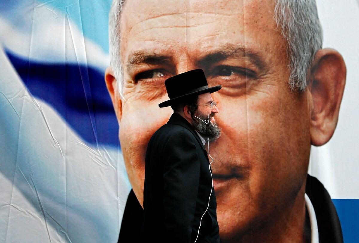 How Ultra-Orthodox Perks Set Israel Election Agenda