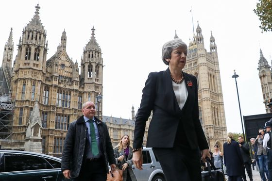Brexit Bulletin: Instant Replay