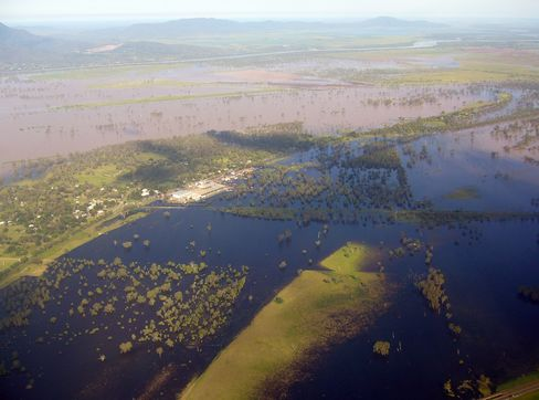 Coking Coal Price May Exceed $300 on Australian Floods