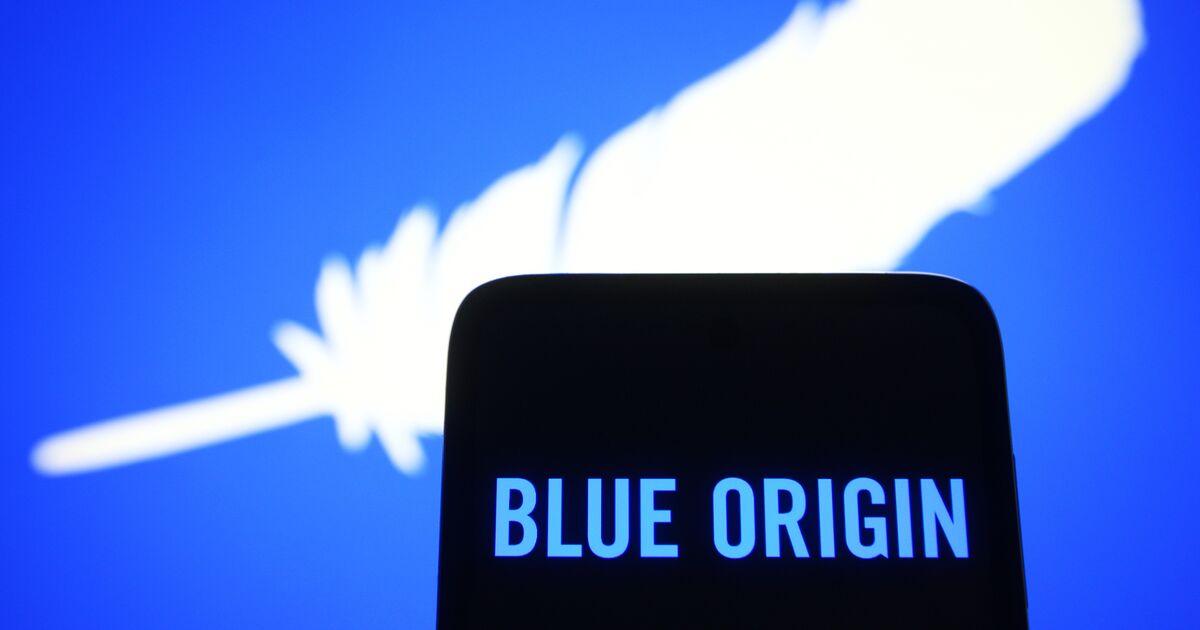 Astronaut Wally Funk Will Be on Blue Origin's First Flight