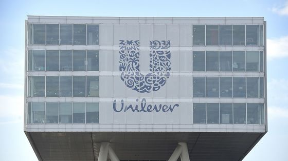 Unilever CEO Says He Hopes Successor Will Be Woman or Minority