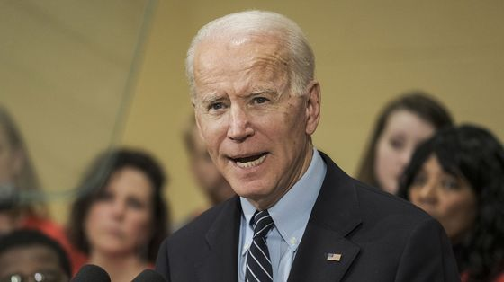 Biden to Call for $2 Trillion in Spending on Clean Energy