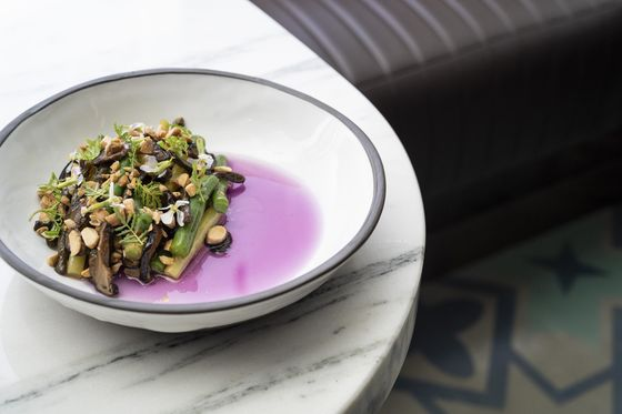 Years in the Making, Simone Is Now the Hottest Restaurant in the U.S.