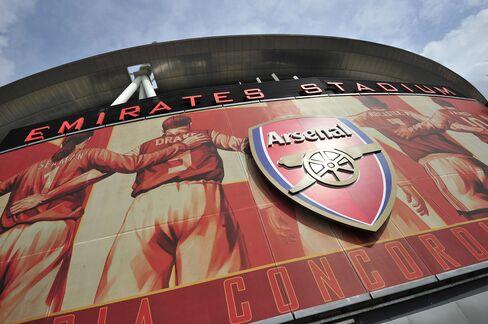 Arsenal Moves Wolves Game to Dec. 27 on Transport Strike